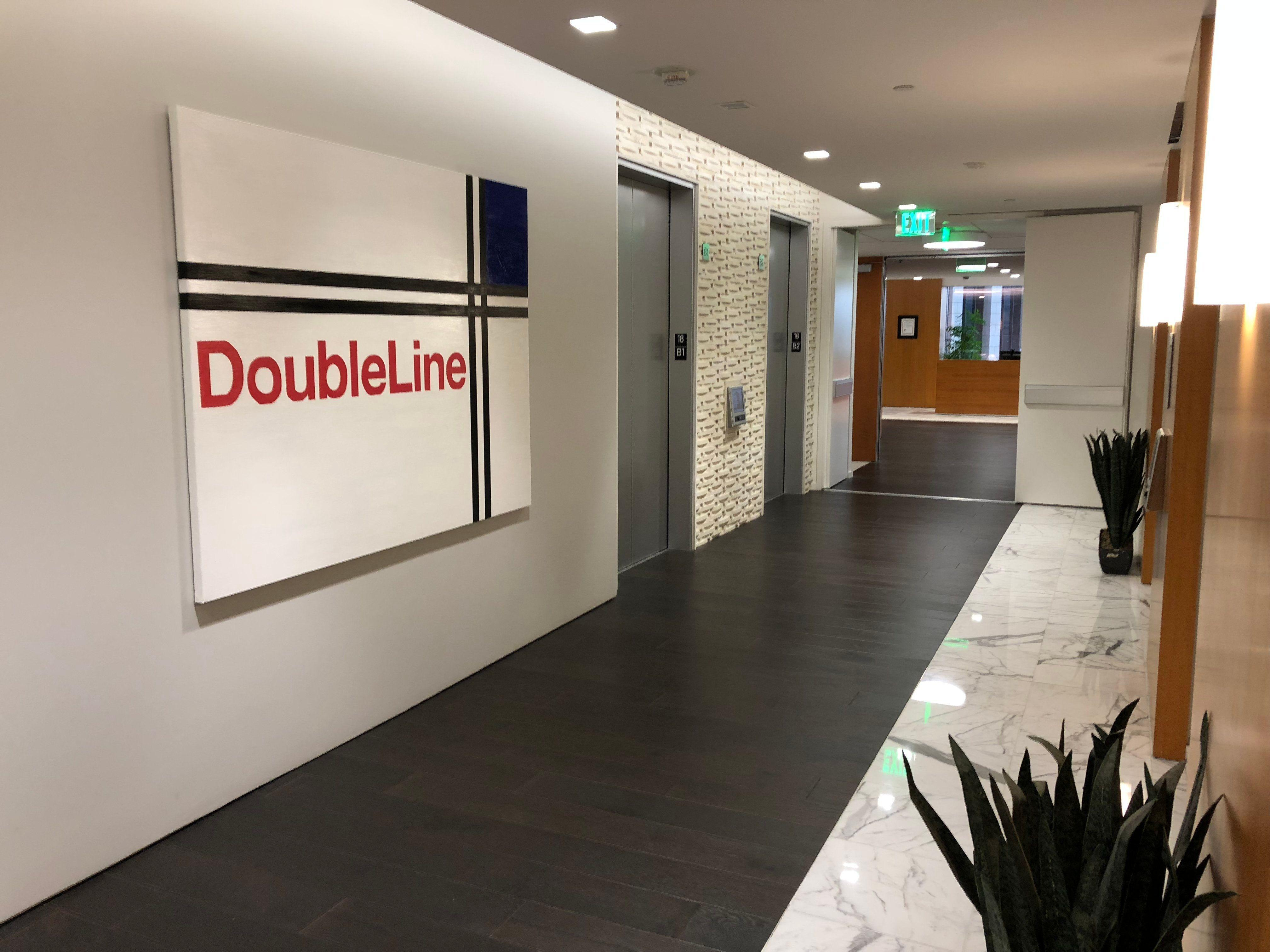Jeffrey Gundlach likes to hire two types of people at DoubleLine Capital