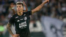 Bruno Nazário elogia força da torcida do Botafogo: 'Dá confiança'