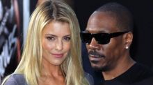 Eddie Murphy Is a Dad for the Ninth Time