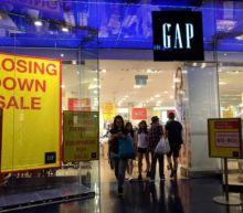 GAP Losses Pile Up To Nearly $1B Due To Coronavirus Store Closures