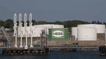 Hess Divests Stake in Deepwater Field