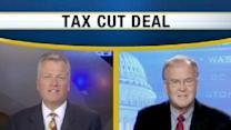 Farr: Obama Wrong On Tax Cut Deal