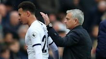 Mourinho expects Alli to stay at Tottenham amid PSG links & confirms his inclusion in Europa League squad