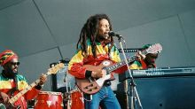 Bob Marley's Britain: How the UK helped make the reggae artist an icon