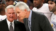 Mitch Kupchak, after 36 years, says goodbye to the Los Angeles Lakers