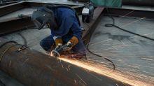 US Steel cuts outlook, citing weak European conditions