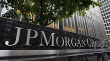 FINRA fines JPMorgan $1.25 million for failures in employee background checks