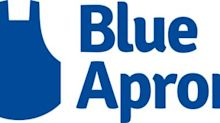 Blue Apron to Release Third Quarter 2020 Results on October 29