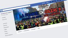 Pourquoi les groupes Facebook de gilets jaunes ont perdu des milliers de membres