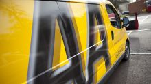AA shares dive as breakdown group close to agreeing takeover offer