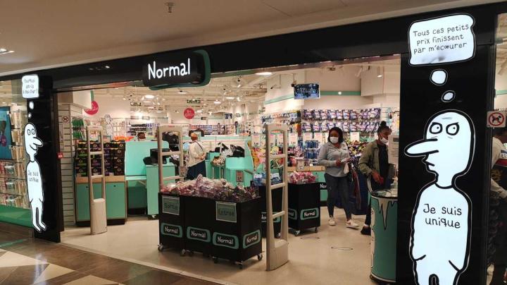 L'enseigne Normal prévoit 7 nouvelles ouvertures en France, voici la liste des magasins
