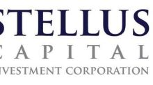 Stellus Capital Investment Corporation Schedules 2020 Fourth Quarter and Annual Financial Results Conference Call