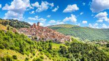 Meteo pazzo, -0,7 gradi in una Regione d'Italia