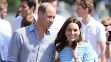 Kate Middleton and Prince William Reportedly Have Adorable Pet Names for Each Other