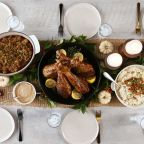 Keto Thanksgiving Recipes to Help You Navigate the Holiday Menu