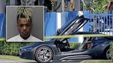 US rapper killed in suspected drive-by shooting