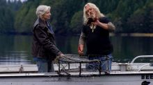 Ami Brown of 'Alaskan Bush People' diagnosed with lung cancer