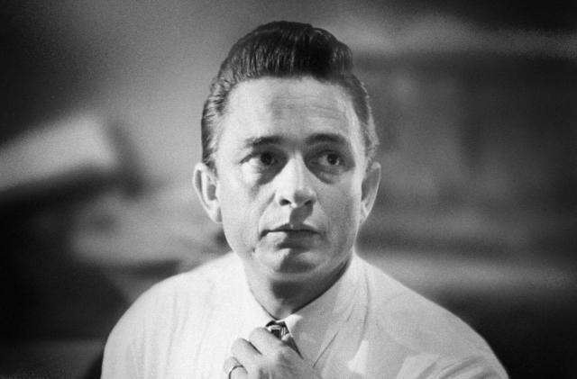 YouTube's Johnny Cash documentary premieres November 11th