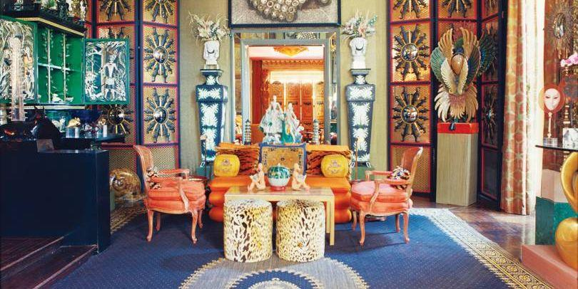 Why These Iconic Interior Designers Are Still as Relevant ...