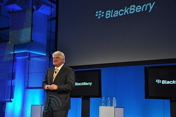 RIM to launch 6.1 update as BlackBerry 7 OS at BlackBerry World next week? (update: yes)