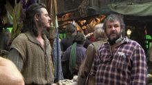 'The Hobbit: The Desolation of Smaug' Blu-ray Bonus: Bard