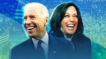 Biden delivers acceptance speech to close out Democratic National Convention