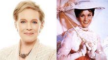 Cómo Julie Andrews logró superar el golpe más duro de su vida