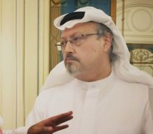 Rights group files complaint in Germany in Khashoggi killing