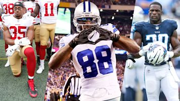 Dez among the 10 best remaining free agents