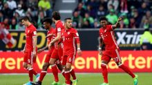 Bayern Munich clinches fifth consecutive Bundesliga title, concludes yet another chapter of dominance