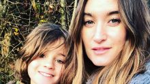 'Emmerdale' actor Charley Webb hits back at 'mean' trolls who criticise her boys' long hair