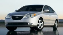 Recalled 2006-2011 Hyundai Elantras could short and catch fire