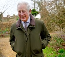 Prince Charles to leave organic farm after 35 years