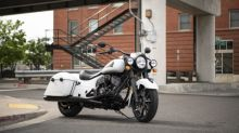 Indian Motorcycle Announces 2019 Chief, Springfield & Roadmaster Models with New Technology That Enhances Riding Experience