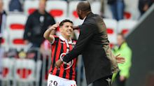 Youcef Atal: Chelsea transfer target steers Nice past Dijon