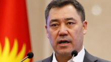 Kyrgyzstan acting president seeks constitution change to run for full term