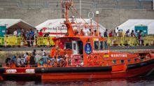 Migrations : les îles Canaries redeviennent une porte d'entrée en Europe pour les migrants