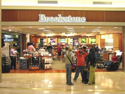 Brookstone converts Sharper Image gift cards into practically worthless discount