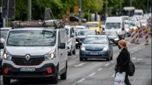 Lockdown ließ Stickoxid-Konzentration in deutschen Städten um 30 Prozent sinken