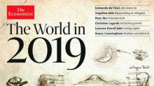 La predicción de 'The Economist' sobre España para 2019