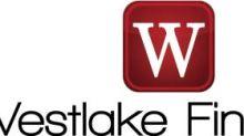 Westlake Financial Announces Rates as Low As 1.99%