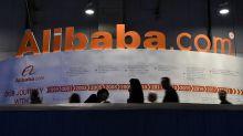 Bullish investors pour money into Alibaba, Amazon, Intel and Microsoft