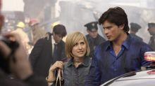 Atriz de 'Smallville' é apontada como suposta líder de culto que transforma mulheres em escravas sexuais