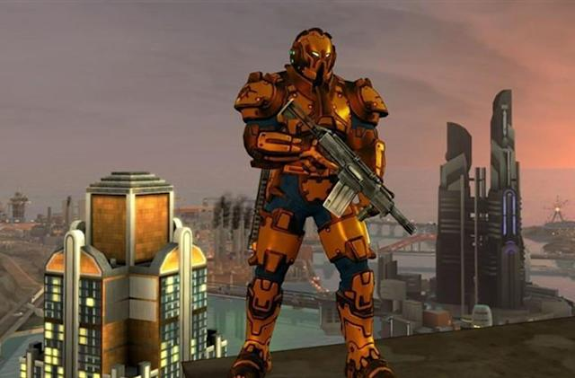 'Crackdown 2' is free on Xbox One ahead of updates to its sequel