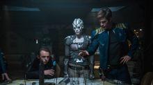 Simon Pegg: 'Star Trek Beyond' failed due to poor marketing