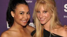 Naya Rivera's Glee co-star Heather Morris' frantic plea to police