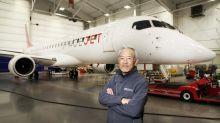 Mitsubishi SpaceJet bosses hit new turbulence, but remain upbeat about regional jet