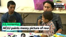 """Family Told To """"Pay $1,900 For Reunification"""""""