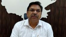 Maintaining law, order not priority for Gehlot govt: Satish Punia