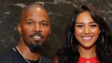 Jamie Foxx addresses his relationship with Sela Vave amid Katie Holmes split